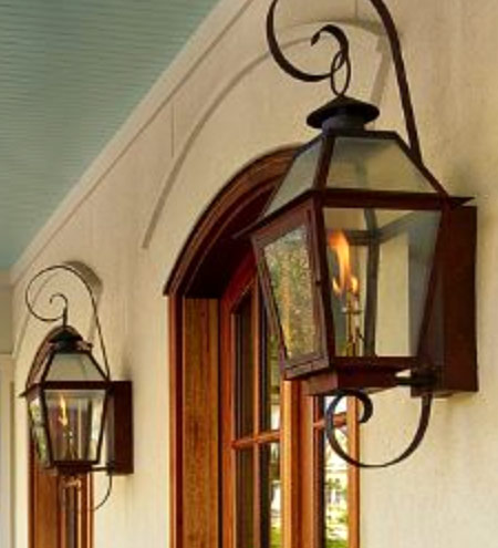 Manufacturers of the Original Charleston Lantern All our lanterns are hand-crafted in the USA