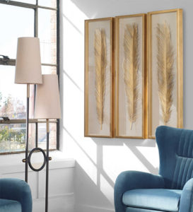 Decorative Home Accents and MIrrors