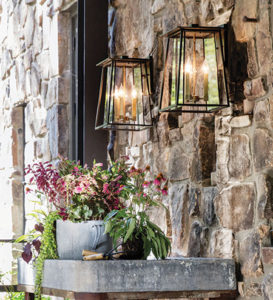 Outdoor Lighting and Landscape Lighting