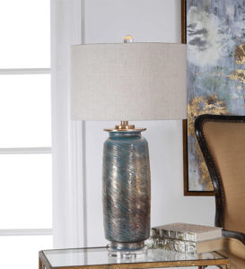Designer Table and Floor lamps