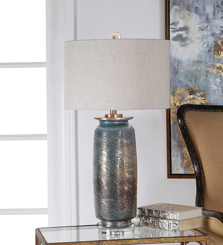 Update your living room for cute new table lamps