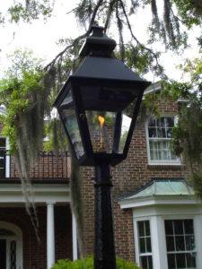 Carolina Lanterns and Lighting