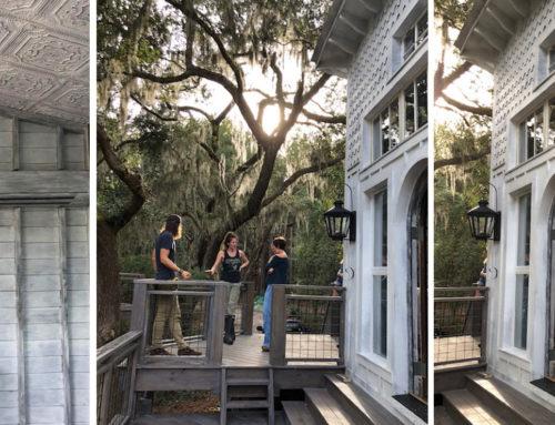 Bolt Farm Treehouse