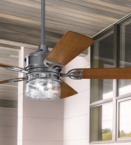 Ceiling fans to cool you off