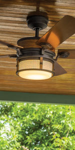 Outdoor and Patio Ceiling Fans