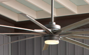 Fanimation Levon - Indoor/Outdoor Fan