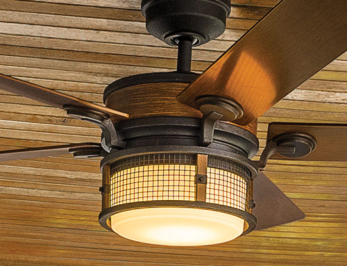 Ceiling Fans – 7 Things You Need To Know