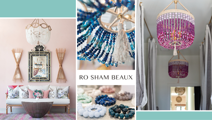 Ro Sham Beaux Lighting