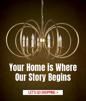 Your Home Is Where Our Story Begins