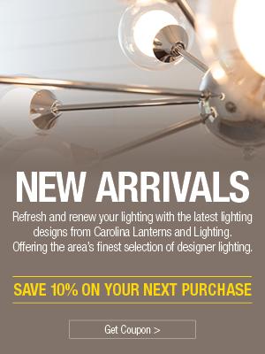 New Arrivals Lighting Sale