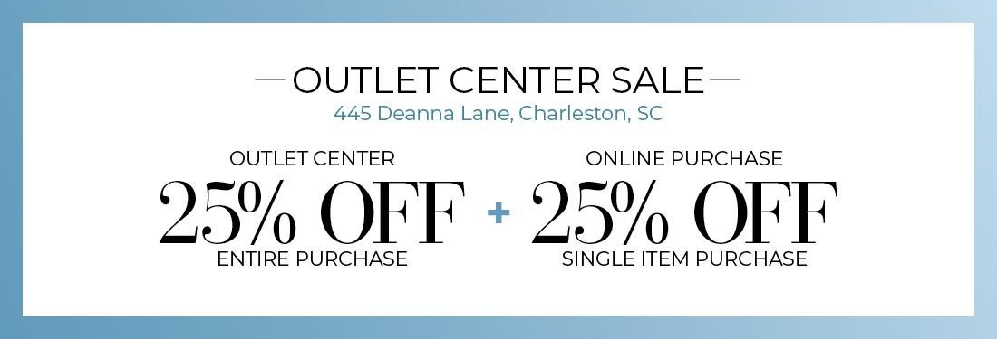 Outlet Lighting Center Sale