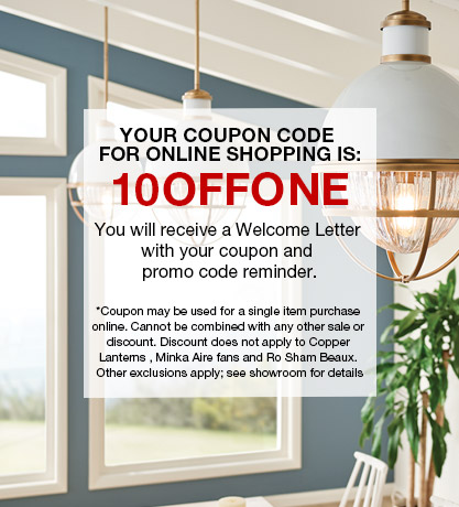 Carolina Lanterns 10% Off Lighting Coupon
