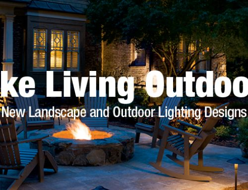 Take Living Outdoors