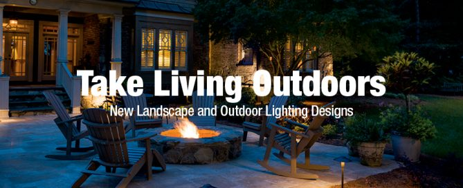 Take Living Outdoors